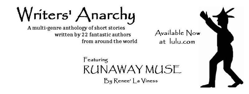 Runaway Muse by Renee' La Viness