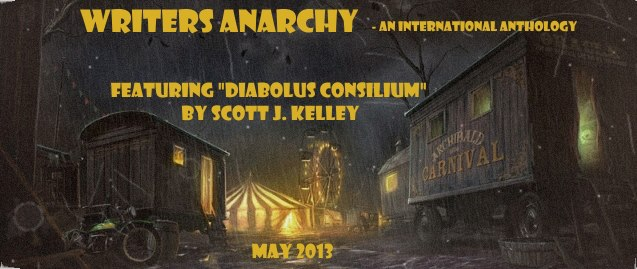 Diabolus Consilium by Scott Kelly