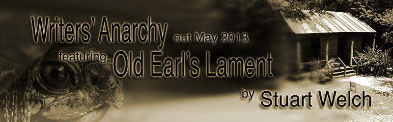 Old Earl's Lament by Stuart Welch
